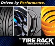 The Tire Rack - Performance Specialists